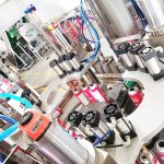 High Speed Aerosol Filling Line – Aerosol Filling Machines, Aerosol Filling Equipment