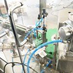 Nail Polish Liquid Drops Plilling Tapping Capping Labelling Line